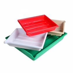 Arista Set of 4 Developing Trays - 5x7