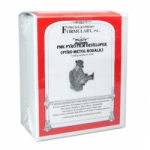 Formulary PMK Pyro Powder Film Developer