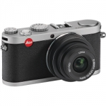 Leica X1 Digital Compact Camera with Elmarit 24mm f/2.8 ASPH Lens