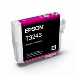 Epson 324, Magenta Ink Cartridge (T324320) for P400