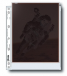 Printfile 810-1HB Large Format Negative Page - 100 Pack