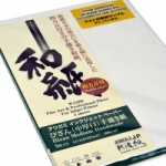 Awagami Bizan Natural Deckle Edge Inkjet Paper - 200gsm A4/5 Sheets