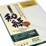 Awagami Bizan Medium Natural Deckle Edge Inkjet Paper - 200gsm A3+/5 Sheets