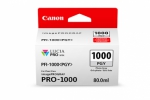 Canon PFI-1000PGY Photo Gray Ink Cartridge - 80ml