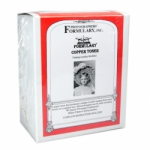 Formulary Copper Toner Powder - 2 Liters