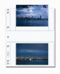 Printfile 46-4P Photo Pages - 25 pack