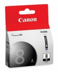 Canon Chromalife100 CLI-8 Black Ink Cartridge
