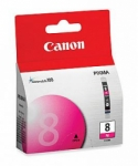 Canon Chromalife100 CLI-8 Magenta Ink Cartridge