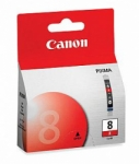 Canon Chromalife100 CLI-8 Red Ink Cartridge