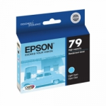 Epson 1400 and 1430 Light Cyan Ink Cartridge