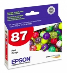 Epson R1900 Red Ink Cartridge