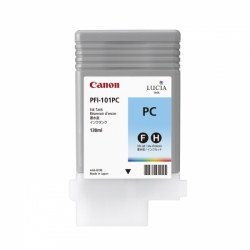 Canon PFI-101PC Photo Cyan Ink Cartridge - 130ml