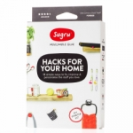 Sugru Mouldable Glue - Hacks For Your Home Kit - PAST DATE SPECIAL