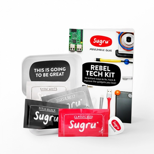 Sugru Mouldable Glue