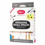 Sugru Mouldable Glue - Organise Small Spaces Kit - PAST DATE SPECIAL