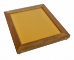 Ultimate Contact Frame II - 10x12 - Mahogany