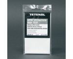 Tetenal Microfiber Lens Cleaning Cloth White - 8 in. x10 in. (White)