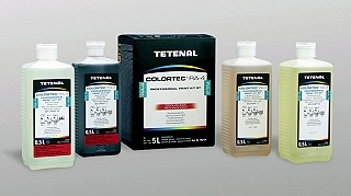 Tetenal RA-4 Color Paper Processing Kit - 5 Liters