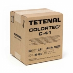 Tetenal Colortec C-41 Rapid 2 Bath Color Negative Developing Kit  - 2.5 Liters
