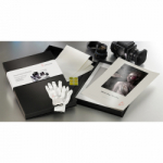 Hahnemühle Photo Rag Metallic Inkjet Paper - Limited Edition Portfolio Box 340gsm 13x19/50 Sheets
