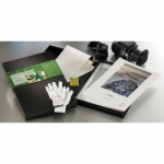 Hahnemühle Hemp Inkjet Paper - Limited Edition Portfolio Box 290gsm 13x19/50 Sheets