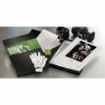 Hahnemühle Agave Inkjet Paper - Limited Edition Portfolio Box 290gsm 13x19/50 Sheets