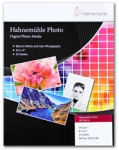 Hahnemühle Photo Silk Baryta Inkjet Paper - 310gsm 8.5x11/10 Sheets