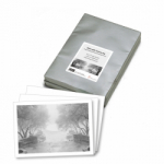 Hahnemühle Platinum Rag Uncoated Art Paper for Alternative Processes - 8.5x11/5 Sheets Sample Pack
