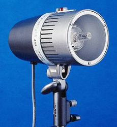 JTL Versalight J-160 Strobe Light