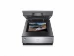 Epson Perfection V800 Photo Flatbed Scanner with 8x10 Built-in Transparency Film Unit