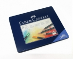 Faber Castell Art Grip Color Pencil Set of 24