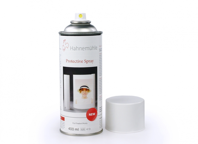 Hahnemuhle Protective Spray