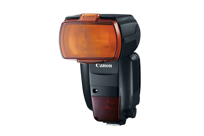 Canon Speedlite 600EX II-RT Flash/Strobe