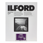 Ilford MGRC Multigrade Deluxe Pearl - 8x10/50 Sheets