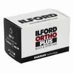 Ilford Ortho Plus 80 ISO 35mm x 36 exp.