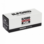 Ilford Ortho Plus 80 ISO 120 size