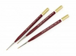 Arista Spotting Brush Set of 3
