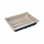 Arista Developing Tray - Single Tray - 12x16/Buff
