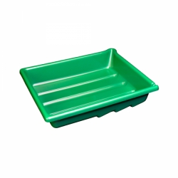 Arista Developing Tray - Single Tray - 12x16/Green