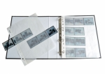 MACO Glassine Negative Sleeves for 120 4 Strips - 25 pack