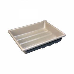 Arista Developing Tray - Single Tray - 5x7/Buff