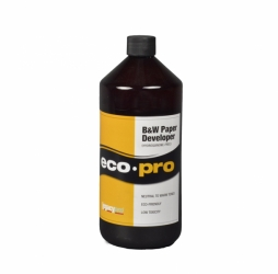 LegacyPro EcoPro BW Paper Developer - 1 Quart (Makes 2.5 - 3.75 Gallons)