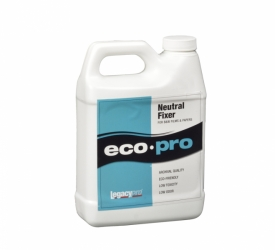 LegacyPro EcoPro Neutral Fixer - 1 Quart (Makes 1.25 - 2 Gallons)