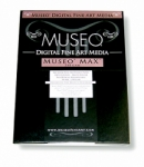Museo Max Matte Inkjet Paper - 250gsm 17 in. x 50 ft. Roll