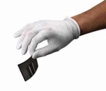 Cotton Darkroom Gloves Large - 12 pair