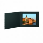 Buckeye Photo Folder 7x5 Landscape Black - 10 pack
