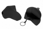 OP/TECH SLR AF Zoom Soft  Camera Pouch - Black