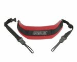 OP/TECH Pro Loop Camera Strap - Red