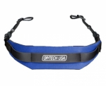 OP/TECH Pro Camera Strap - Royal Blue
