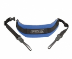 OP/TECH Pro Loop Camera Strap - Royal Blue